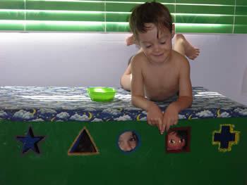 toy box fun