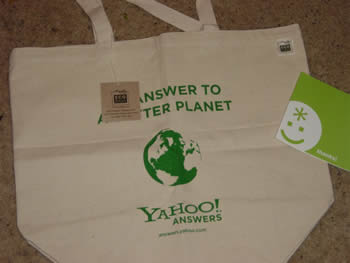 yahoo bag