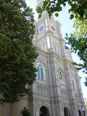 sacramento cathedral