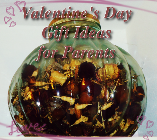 Green Valentine's Day Ideas For Parents