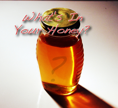 What's in your honey?