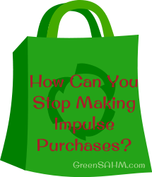 How Can You Stop Making Impulse Purchases?